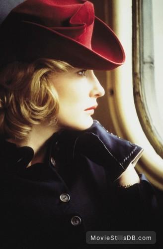 Charlotte Gray - Publicity still of Cate Blanchett