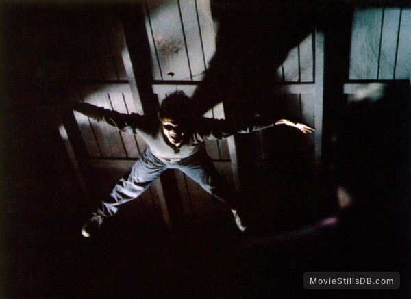 Amityville II: The Possession - Publicity still of Jack Magner