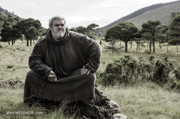 Game of Thrones - Publicity still of Kristian Nairn