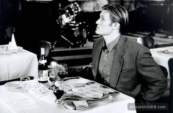 The Shooter - Publicity still of Dolph Lundgren
