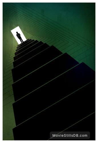 10 Cloverfield Lane - Promotional art