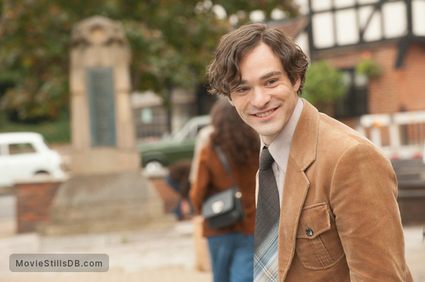 The Theory of Everything - Publicity still of Charlie Cox