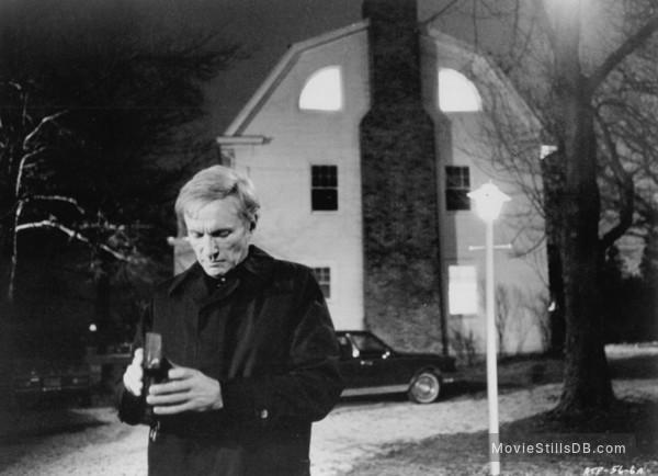 Amityville II: The Possession - Publicity still of James Olson