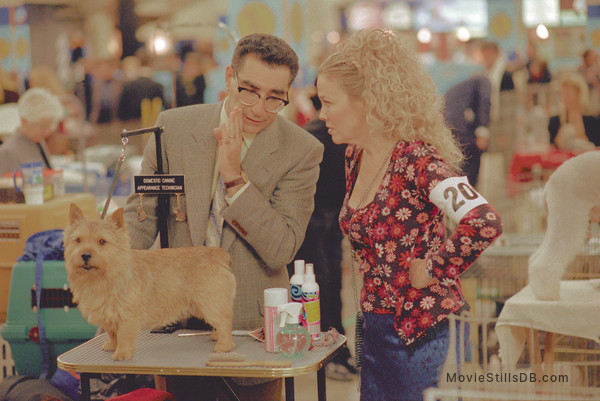 Best in Show - Publicity still of Eugene Levy & Catherine O'Hara
