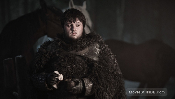 Game of Thrones - Publicity still of John Bradley