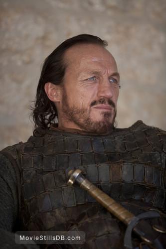 Game of Thrones - Publicity still of Jerome Flynn