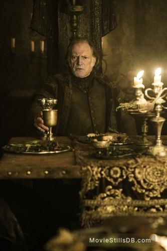 Game of Thrones - Publicity still of David Bradley