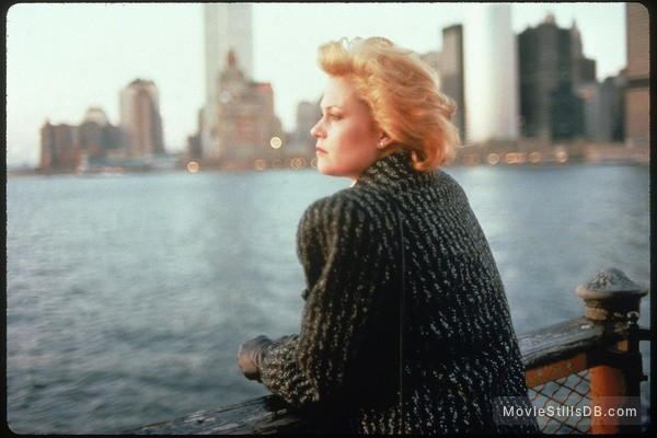 Working Girl - Publicity still of Melanie Griffith