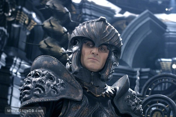 The Chronicles Of Riddick - Publicity still of Colm Feore