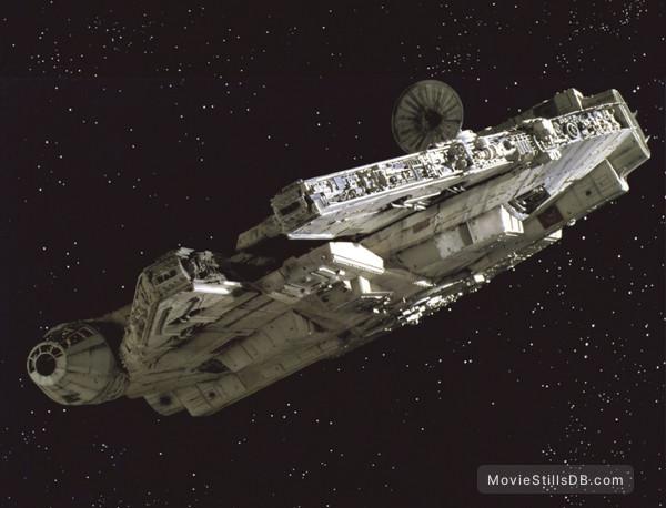 Star Wars: Episode V - The Empire Strikes Back - Publicity still