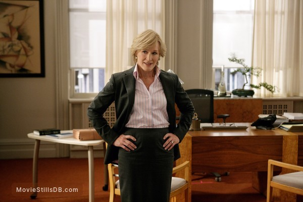 Damages - Publicity still of Glenn Close