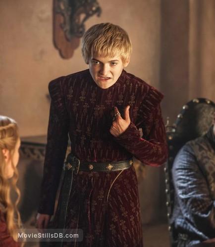 Game of Thrones - Publicity still of Jack Gleeson