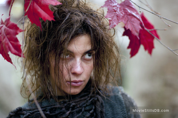 Game of Thrones - Publicity still of Natalia Tena