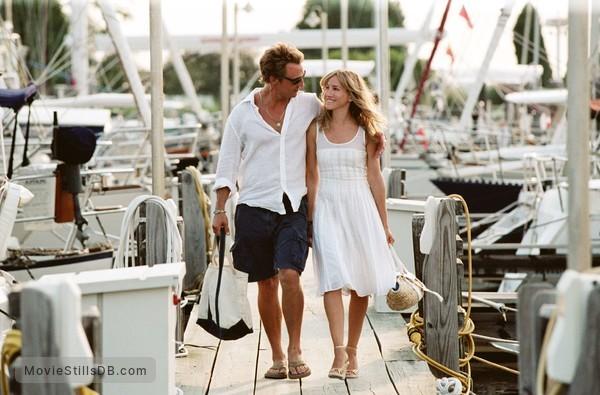 Failure To Launch - Publicity still of Matthew McConaughey & Sarah Jessica Parker
