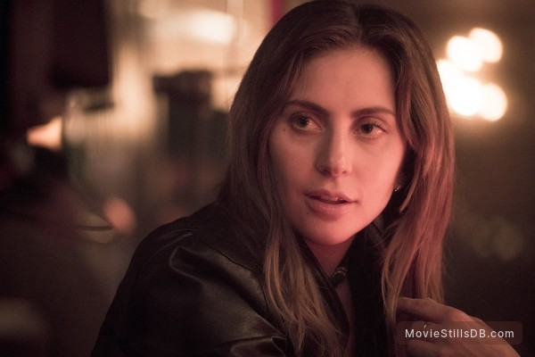 A Star Is Born - Publicity still of Lady Gaga