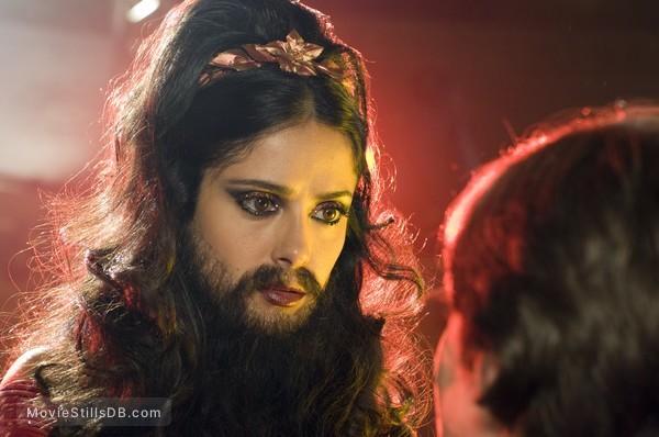 Cirque du Freak: The Vampire's Assistant - Publicity still of Salma Hayek