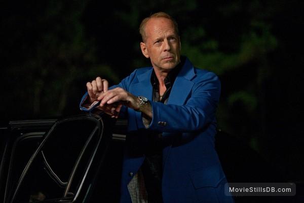Catch .44 - Publicity still of Bruce Willis