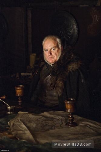 Game of Thrones - Publicity still of Ron Donachie