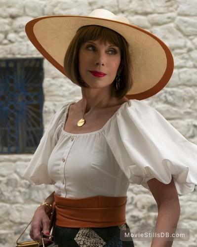 Mamma Mia! Here We Go Again - Publicity still of Christine Baranski