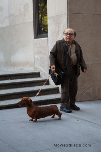 Wiener-Dog - Publicity still of Danny DeVito