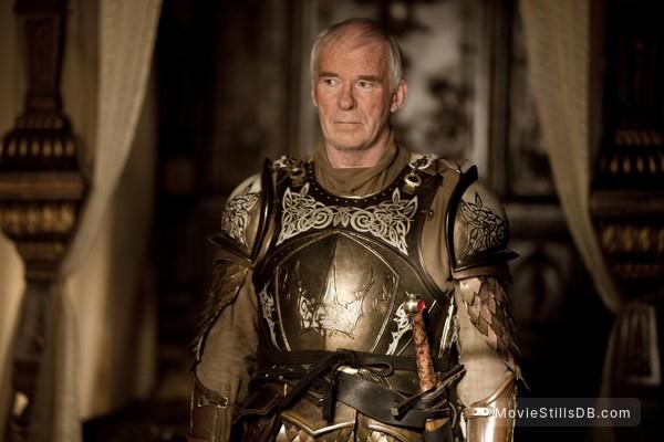 Game of Thrones - Publicity still of Ian McElhinney