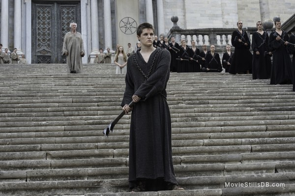 Game of Thrones - Publicity still of Eugene Simon