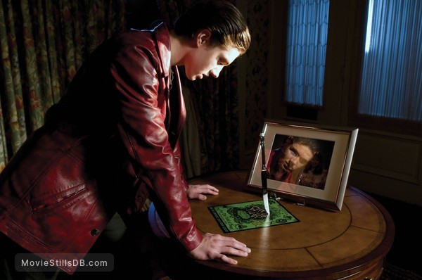 Cirque du Freak: The Vampire's Assistant - Publicity still of Chris Massoglia
