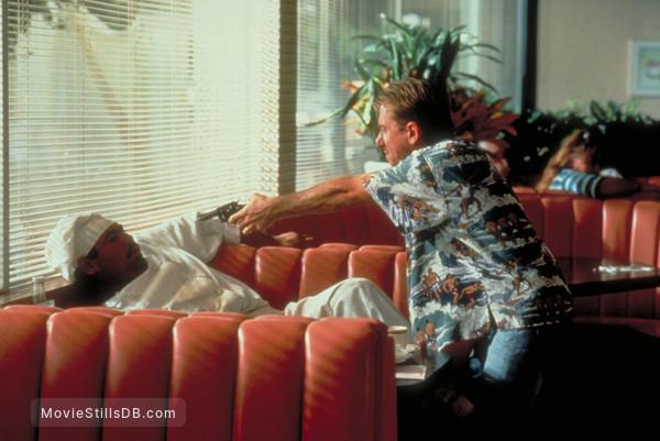 Pulp Fiction - Publicity still of Tim Roth