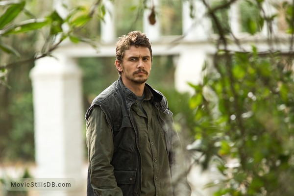 Homefront - Publicity still of James Franco