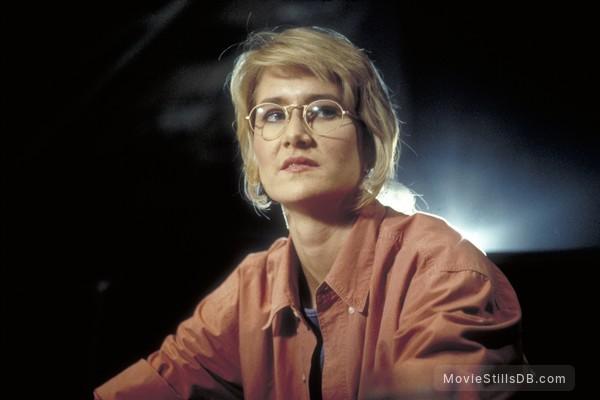 Jurassic Park - Publicity still of Laura Dern