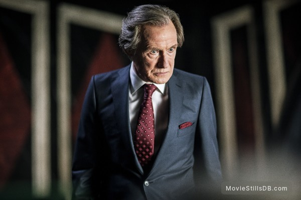 I, Frankenstein - Publicity still of Bill Nighy