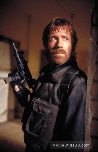 Delta Force Chuck Norris