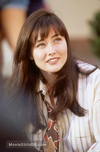 Beverly Hills, 90210 - Publicity still of Shannen Doherty