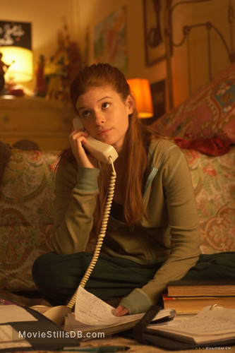 Full of It - Publicity still of Kate Mara