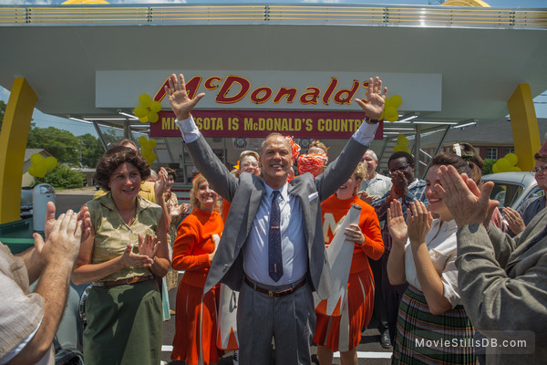 The Founder - Publicity still of Michael Keaton