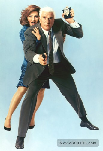 The Naked Gun 2½: The Smell of Fear - Publicity still of