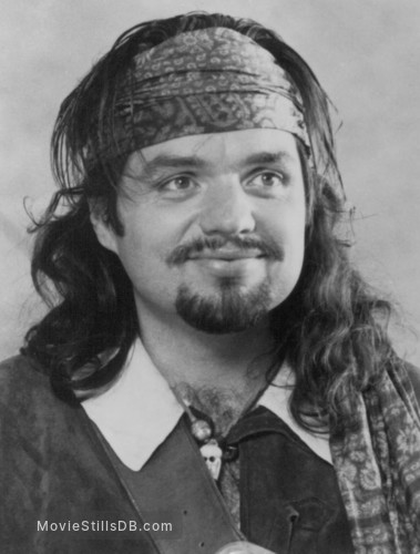 The Three Musketeers - Publicity still of Oliver Platt
