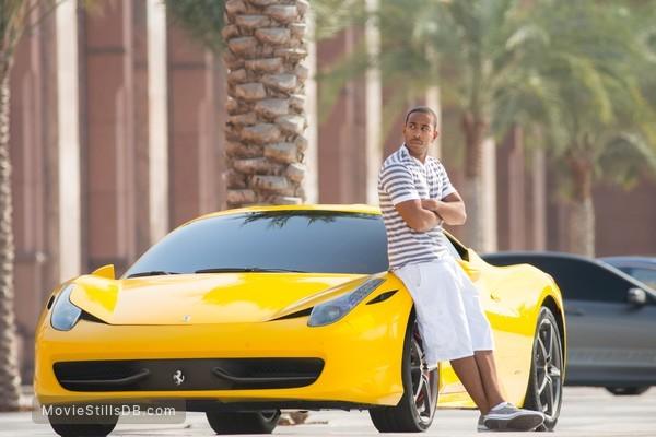 Furious 7 - Publicity still of Ludacris