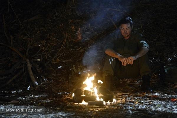 Supergirl - Publicity still of Dean Cain