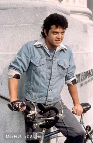 Quicksilver - Publicity still of Paul Rodríguez