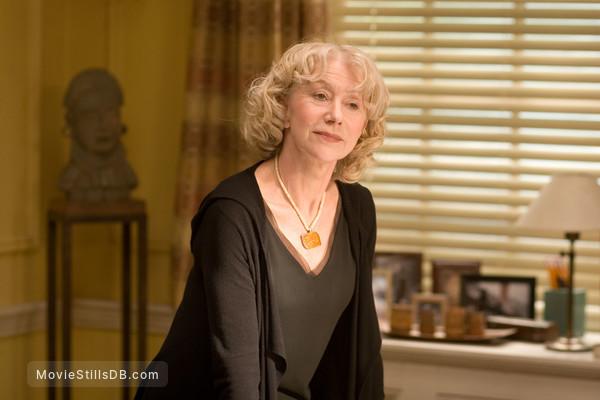 National Treasure: Book of Secrets - Publicity still of Helen Mirren