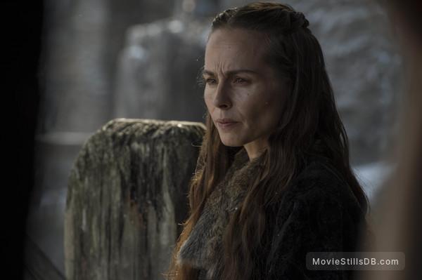 Game of Thrones - Publicity still of Tara Fitzgerald
