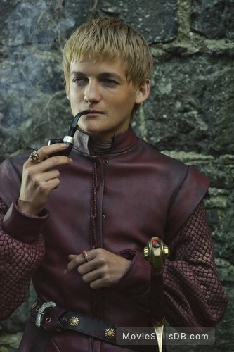 Game of Thrones - Publicity still of Jack Gleeson