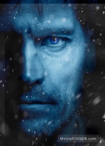 Game of Thrones - Promotional art with Nikolaj Coster-Waldau