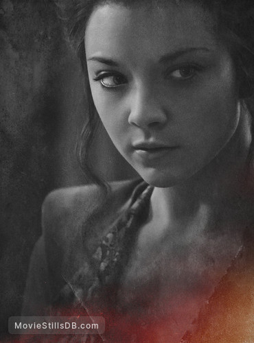 Game of Thrones - Promotional art with Natalie Dormer