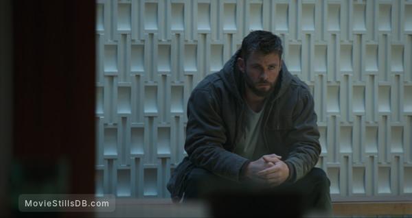 Avengers: Endgame -  Chris Hemsworth