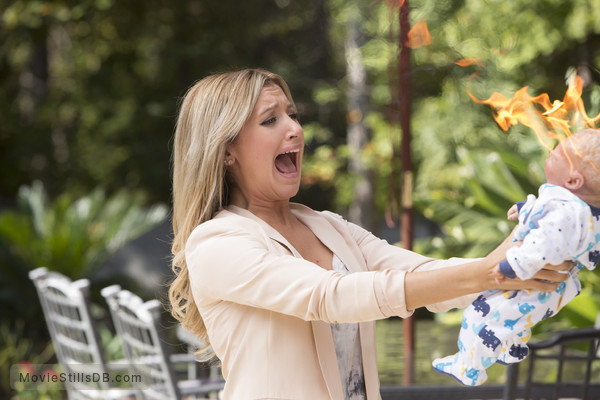 Scary Movie 5 - Publicity still of Ashley Tisdale