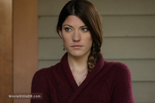 Gone - Publicity still of Jennifer Carpenter