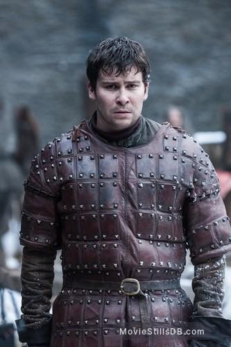 Game of Thrones - Publicity still of Daniel Portman