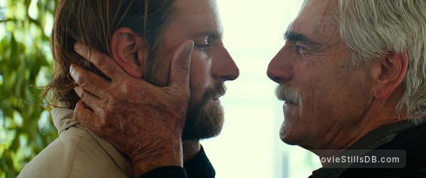 A Star Is Born -  Bradley Cooper & Sam Elliott